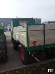 Cereal tipping trailer Goldoni 324 - 2