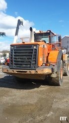 Wheeled Loader Doosan DL450-3 - 3